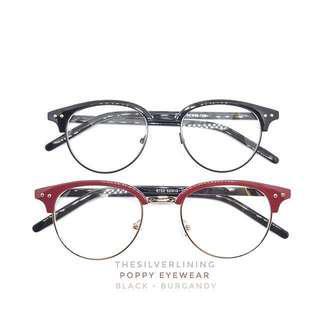 🚚 Poppy Eyewear
