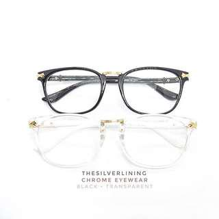 🚚 Chrome Eyewear