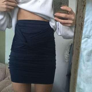Supré bandage skirt size XXS