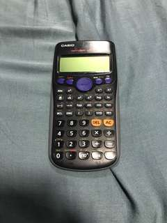 Casio Calculator fx-96SG