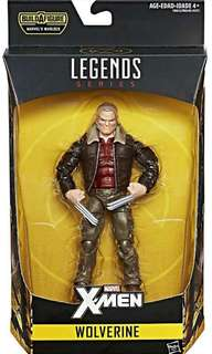 Marvel legends old man logan