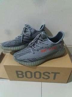 Adidas Boost Yezzy 350