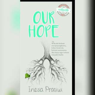 Ebook Our Hope
