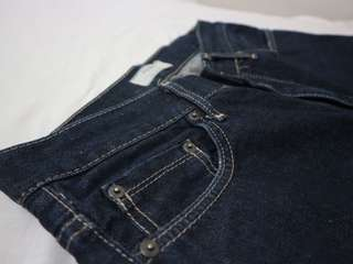 PULL&BEAR DENIM PANTS