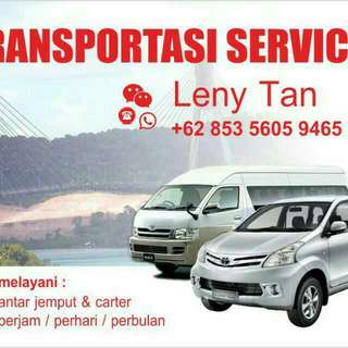 BATAM PIONEER TRANSPORT SERVICE PROVIDER. SPECIAL PROMOTION FOR JULY & AUGUST 2018