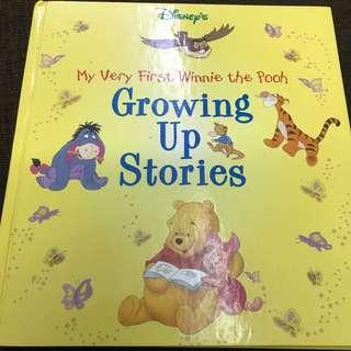 Disney - Growing Up Stories