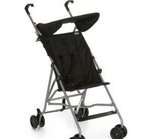 Hauck umbrella foldable stroller