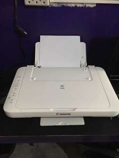 Canon multipurpose printer