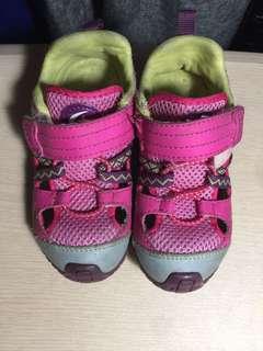 🚚 Carrot 16號鞋
