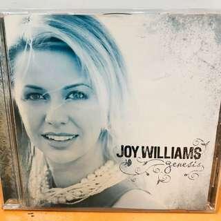 Joy Williams - Genesis