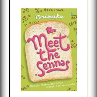Ebook Meet The Seenas