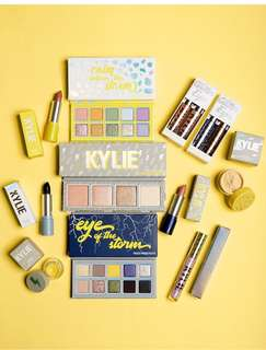 PO Kylie The Weather Collection Bundle