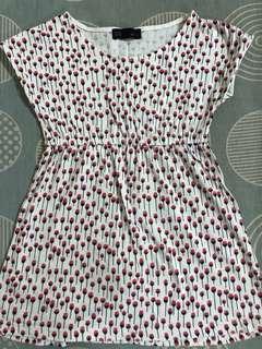 SEED Dress 2-3Y