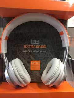 Brand New Extra Bass Headset - Ep16