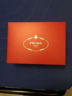 Prada Perfume Pouch (New)