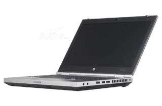 HP8460p  14英寸 i7笔记本