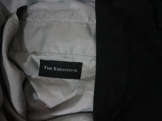 THE EXECUTIVE SLIM FIT PANTS