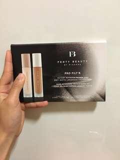 Fenty Beauty Pro Filter Foundation Sample