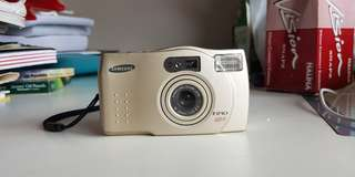 Samsung Fino 60S 35mm Film Camera