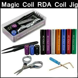 Magic stick cw 6 in 1
