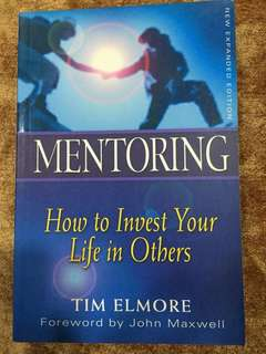 Book: how to invest your life in others