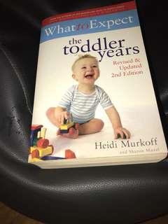 Book on bringing up children
