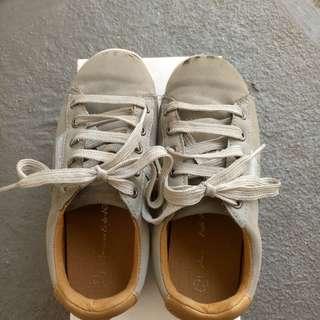 Sepatu Anak Laki-laki American Eagle Size 12