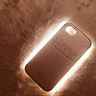 Lumee iphone 7 case
