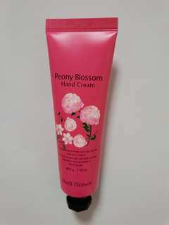 Medi Flower Hand Cream
