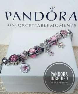 Pandora (inspired)