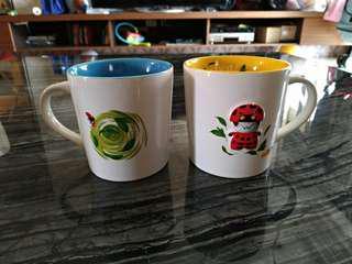 🚚 瓢蟲杯*2(一個30兩個50)