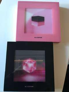 BLACKPINK 1ST MINI ALBUM
