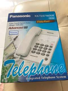 Panasonic  KXT2371 Phone