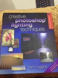 Creative photoshop lighting techniques