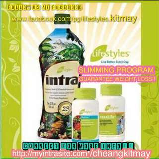 HEALTHY SLIMMING Program WITHOUT FUSS ‼️