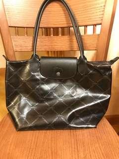 Longchamp bag (98% new!!!)