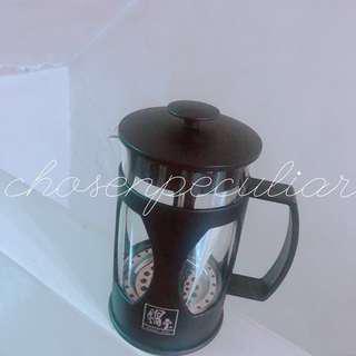 濾茶器 濾茶壺(全新現貨2)