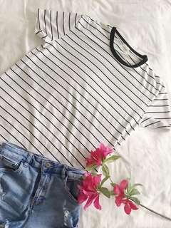 🌺 Brandy Melville Oversized T-shirt 🌺
