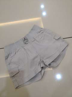 H&T White Shirt (3-4y)