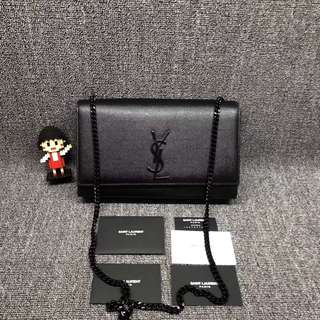 💯% Authentic Ysl Slingbag