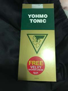 YOHMO hair tonic