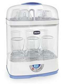 Pre loved Chicco 3 in 1 sterilizer
