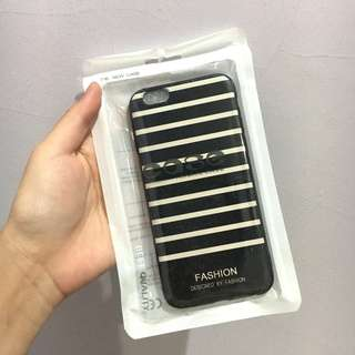 Iphone 6 / 6s stripes case