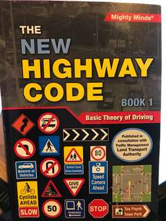 Basic Theory Test (BTT) Textbook