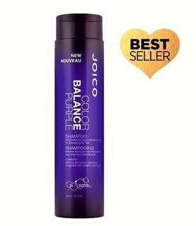 Joico purple shampoo