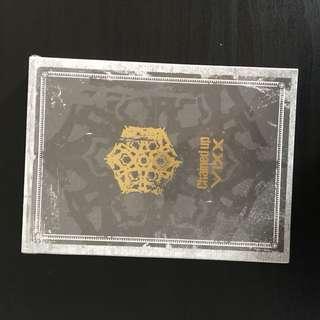 🚚 VIXX 鎖鏈 專輯