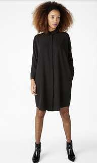 Shirt dress monki