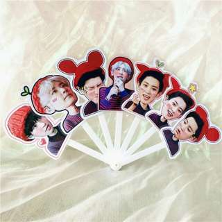EXO Chanyeol Handfan