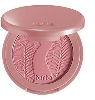 Tarte Amazonian Clay Blush paarty