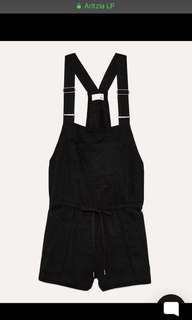 Wilfred Black Romper (needs to go!!)